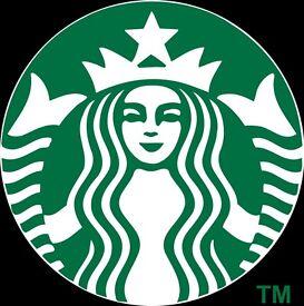 Starbucks Barista Job Openings