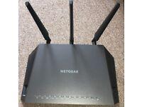 Netgear D7000 ADSL/VDSL Dual Band Gigabit Modem Router