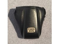 In BEAUTIFUL CONDITION Canon LL Ever Ready Semi-Hard Case for Canon EOS 620 /650