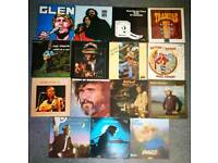 Country & Western Vinyl Albums