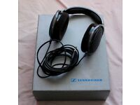 Sennheiser HD 650 - Perfect Working Order, Good Cosmetic Condition