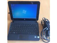 "HP Mini 110-3617sa 10.1"" Intel Atom N505 1.5GHz 1GB RAM 250GB HDD Netbook + Preloaded with KODI"
