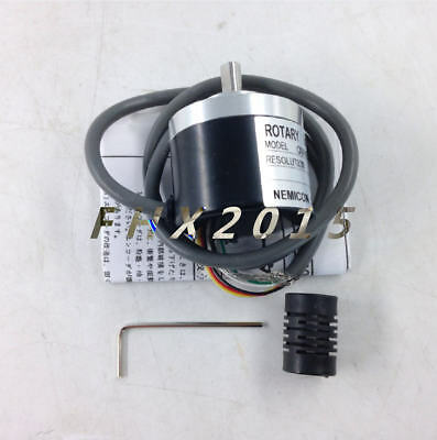One 1024 Rotary Optical Encoder Ovw2-1024-2mht --