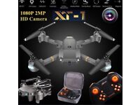 Attop XT-1 HD Selfie Drone D2.4G- 6 AxisGyro - DRONE