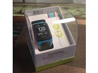 TomTom Runner 2 GPS Watch with Heart Rate Monitor, Large Strap