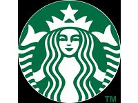 Starbucks Shift Manager Job Openings