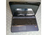 HP Pavilion G6 Notebook - 15.6 inch - 600GB - AMD E2 1800 APU - 1.7GHz