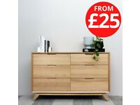 FLAT PACK FURNITURE ASSEMBLY - from £25 FAST QUALITY Experienced IKEA flatpack Assembler
