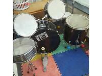 Percussion Drum kit
