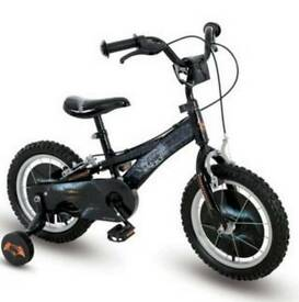 "Brand new Kids 14"" bike"