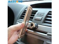 Magnetic Hands free car phone holder