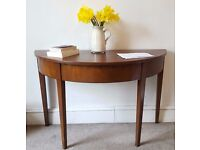 Price Reduced Console Table - Must Go!