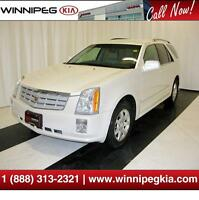 2006 Cadillac SRX *Cruise, Alloys and Heated Seats*