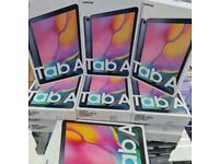 Samsung GALAXY Tab A brand new box