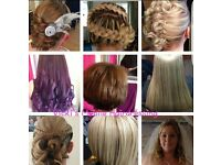 Vickis Mobile Hairdressing