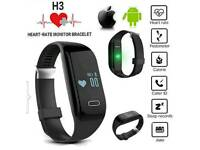 Apachie h3 activity tracker smart watch