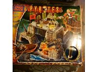 Lego pirate Island set £10