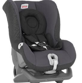 Britax car seat (new)