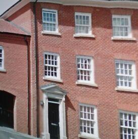 4 Bedroom Townhouse Great denham Bedfordshire