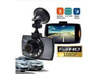 Car Dash Cam 1080p