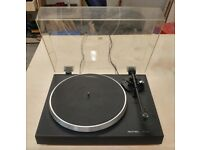 Rotel RP830 manual Turntable, Audio Technica Cartridge