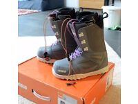 ThirtyTwo Exit Snowboard boots size 8