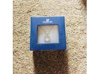Swarovski crystal pendant ideal Christmas gift !