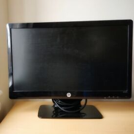 Dell 20 Inch Adjustable Rotatable Screen Display P2012Ht | in