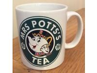 Mrs Potts's Tea Mug