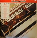 BEATLES - 1962-1966  (2LP)