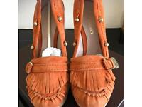 Mulberry shoes size 37