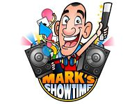Kids Disco / Children's Entertainer / kids party / Party DJ / Kids Magician, West Lothian