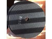 Grinding Discs - Stone - Set of 10