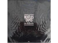THE BEATLES TAPES - Original LP 1970s From The David Wigg Interviews /2LP