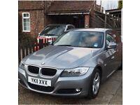 BMW 320d | 2011 Reg | New Clutch & MOT | £20 tax per year