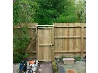 Petrol Leaf Blower Clearance garden tidy
