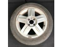 "15"" Renault Clio Alloy Wheels"
