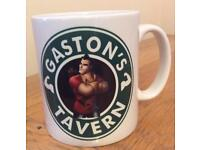 Gaston's Tavern Coffee Mug