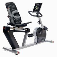 Diamondback 510SR Recumbent Bike Adjustable Back Rest Warranty