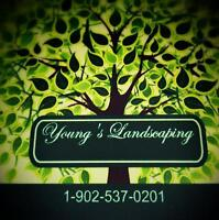 Young's Landscaping