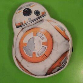 Star Wars BB8 Cushion