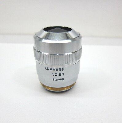 Leica Pl Apo 150x 0.90 Bd 566015 Objective Lens