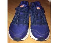 Nike Downshifter 6 Trainers size 5