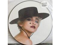 Madonna 'La Isla Bonita' LIMITED EDITION!