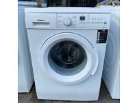 Siemen washing machine 8kg vario perfect condition