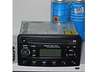Ford radio 6000cd