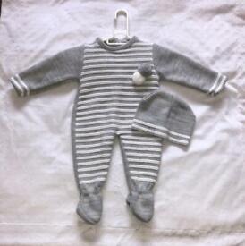 Baby boys boutique clothes