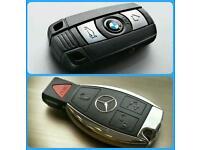 Key Programming Car electrician Locksmith Chip tuning Mileage correction Coding Updates BMW MERCEDES