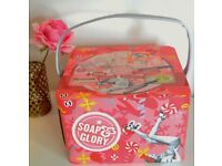 Soap and Glory the next big thing Bath&Body gift set worth £78!