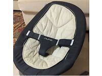 NUNA leaf chair from BIRTH
